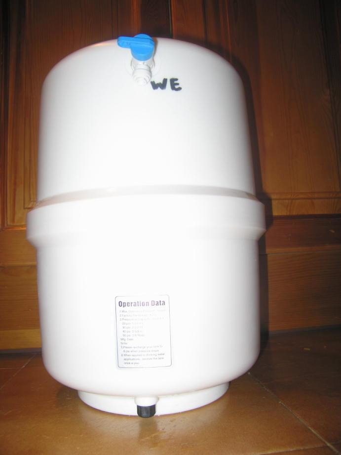 umkehrosmose trinkwasserfilter willi schaffer costa blanca spanien. Black Bedroom Furniture Sets. Home Design Ideas